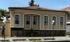 къщата на Станислав Доспевски Пазарджик