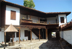 Къщата на Хаджи Димитър